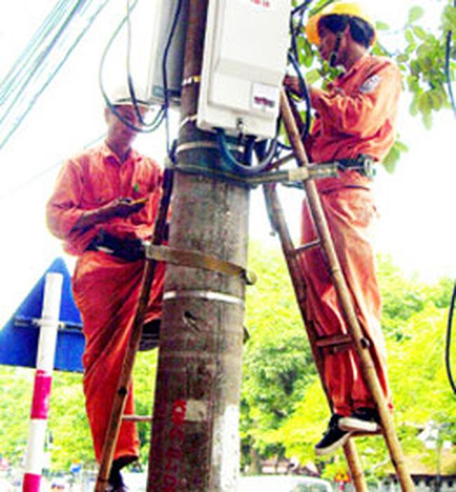 Đề xuất tách khâu mua bán điện ra khỏi EVN