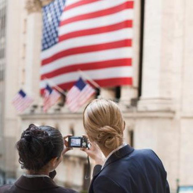 TTCK Mỹ tăng điểm tuần thứ 6 liên tiếp