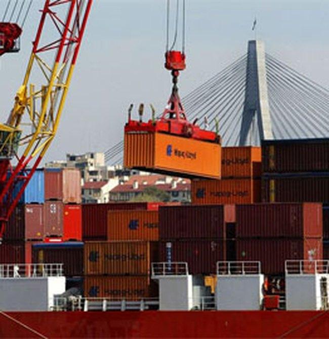 Nhập khẩu 6 tháng đầu năm được dự báo giảm mạnh