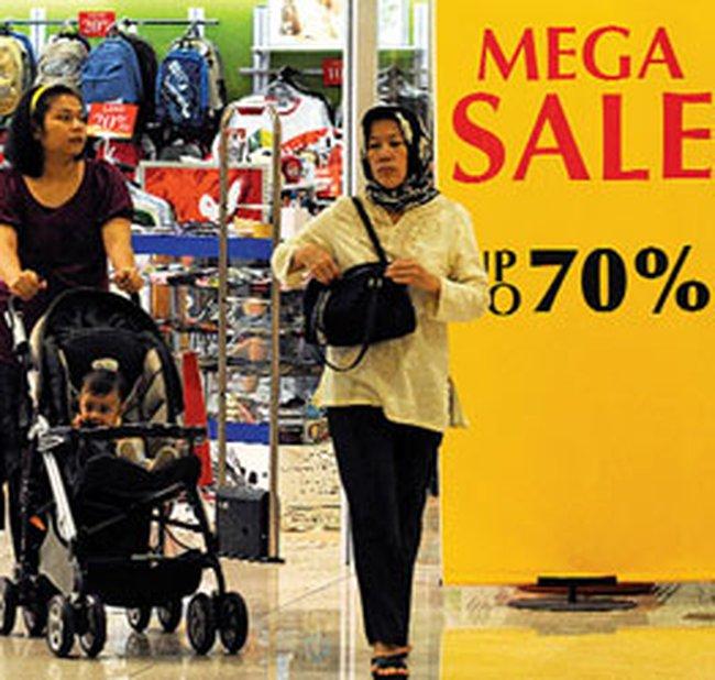Malaysia suy thoái, lao động Việt thất nghiệp