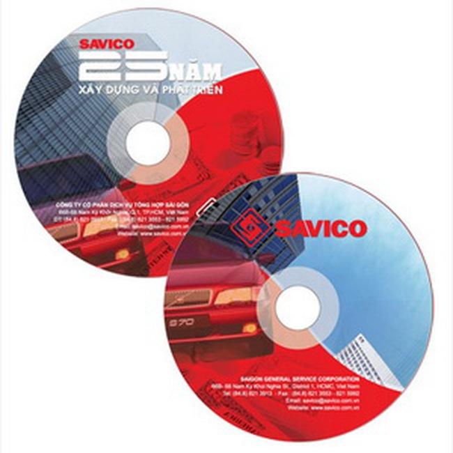 SVC: Năm 2009 đặt mục tiêu 2.250 tỷ đồng doanh thu