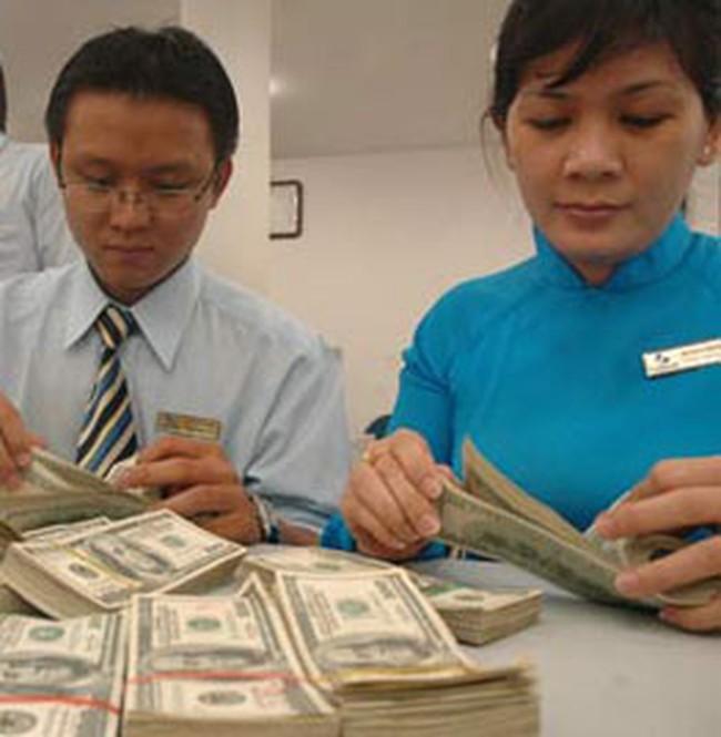 Cẩn trọng với USD tự do