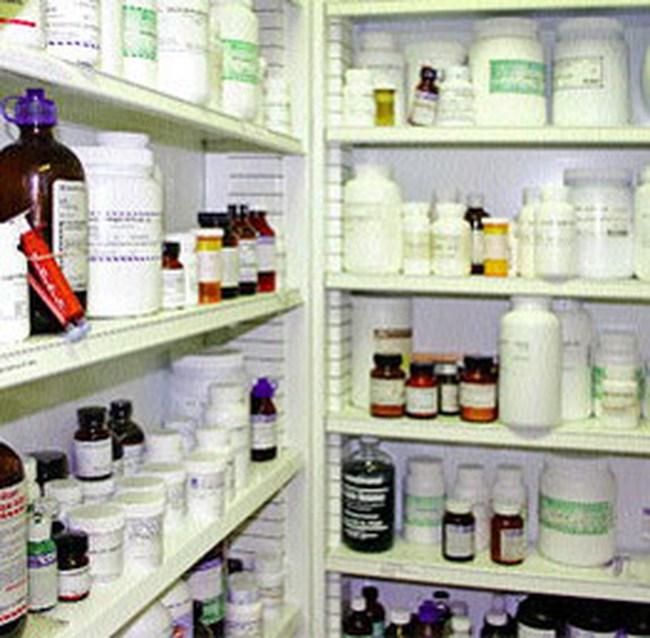 Dược phẩm Bến Tre đăng ký niêm yết tại HaSTC