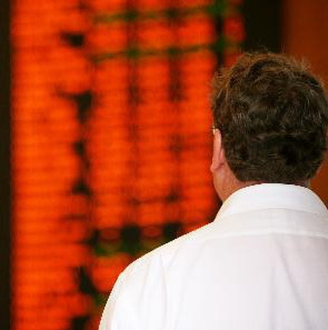TTCK châu Á mất điểm vì nỗi lo ngành ngân hàng