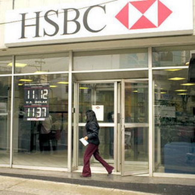 HSBC Việt Nam mở phòng giao dịch đầu tiên