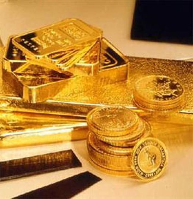 Nhìn lại thị trường vàng quý I/2008