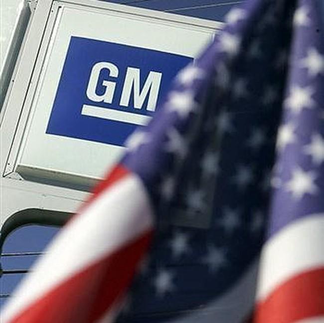 Chính phủ Mỹ có khả năng trở thành cổ đông lớn nhất tại General Motors