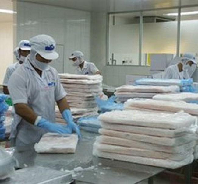 Xuất khẩu cá tra sang Nga: Chỉ xuất hàng do mình chế biến, đóng gói
