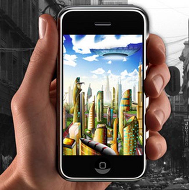 Apple công bố lợi nhuận quý 1/2009 vượt dự báo nhờ iPhone và iPod