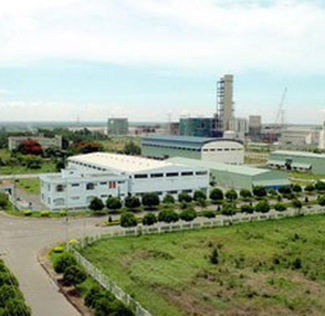 TPHCM: đầu tư vào KCN, KCX giảm mạnh