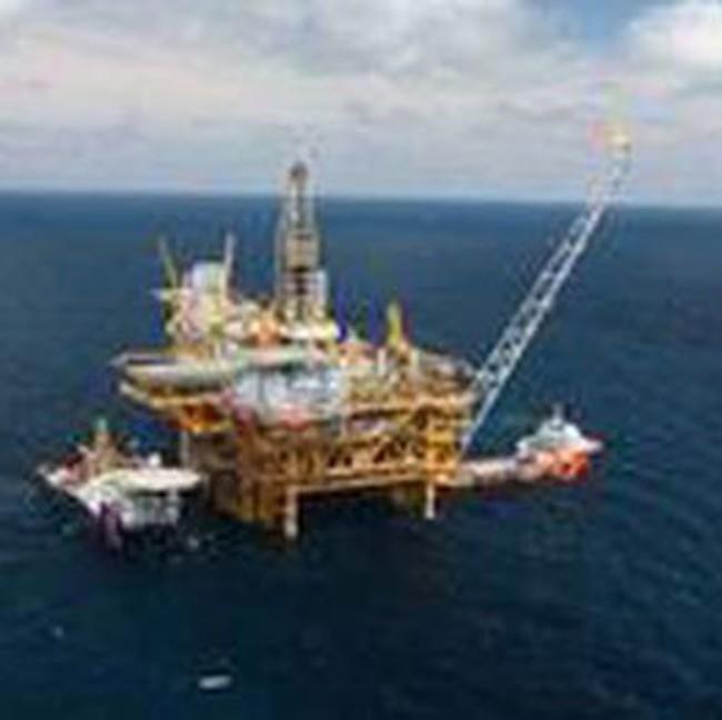 Chuẩn bị khai thác hai mỏ dầu