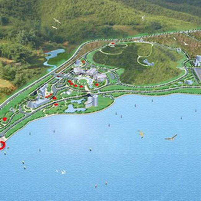 Xem xét cấp phép đầu tư cho dự án Casino 10.000 tỷ đồng tại Quảng Ngãi