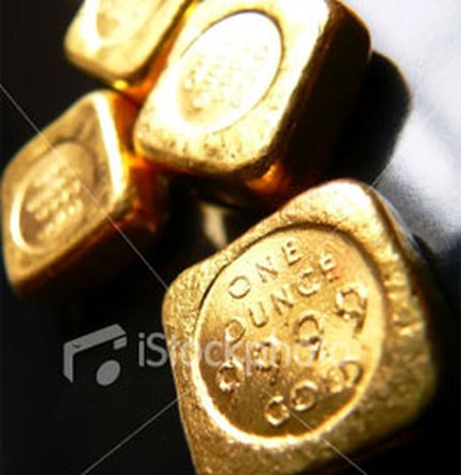 Về chiều, vàng tăng gần 100.000 đồng/lượng