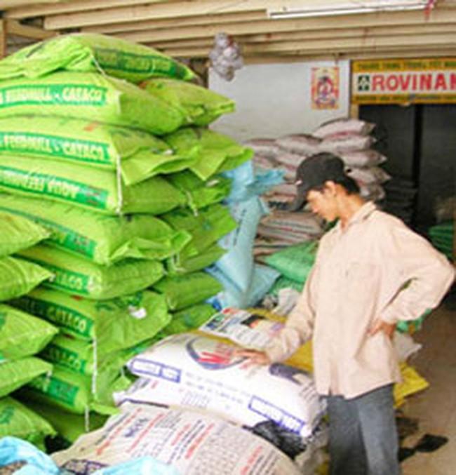 Nguyên liệu thức ăn chăn nuôi tăng giá mạnh