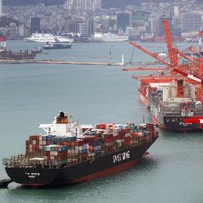 Kinh tế Hàn Quốc bất ngờ tăng trưởng 0,1% trong quý 1/2009