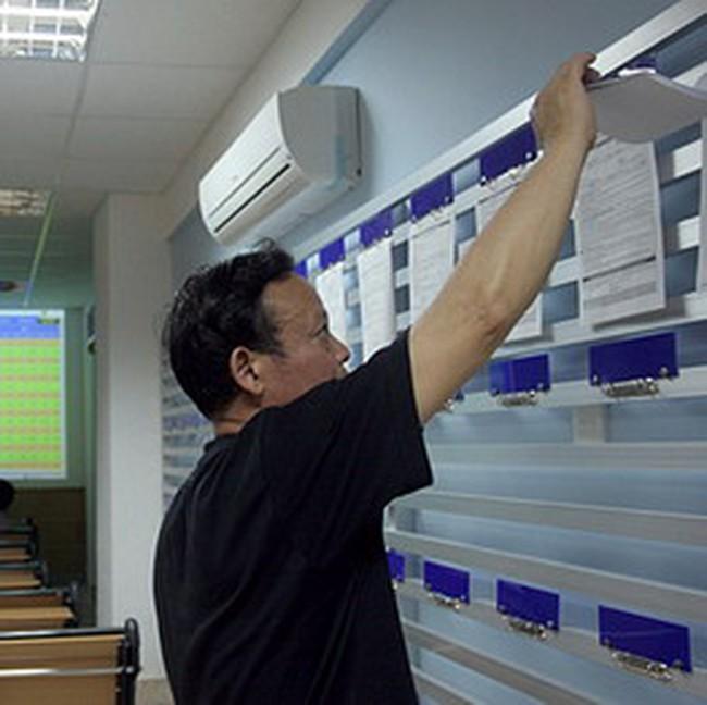 Cổ phiếu BLF của CTCP Thuỷ sản Bạc Liêu đưa vào diện bị cảnh báo