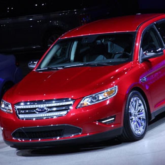 Chrysler đạt thỏa thuận quan trọng giúp ngăn khả năng phá sản
