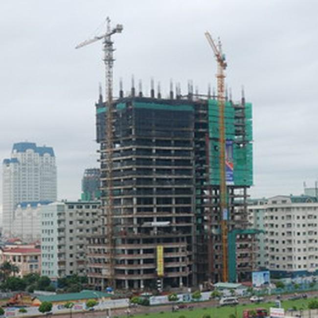 ALP: Alphanam lên kế hoạch đầu tư tòa tháp đôi 55 tầng cạnh Keangnam