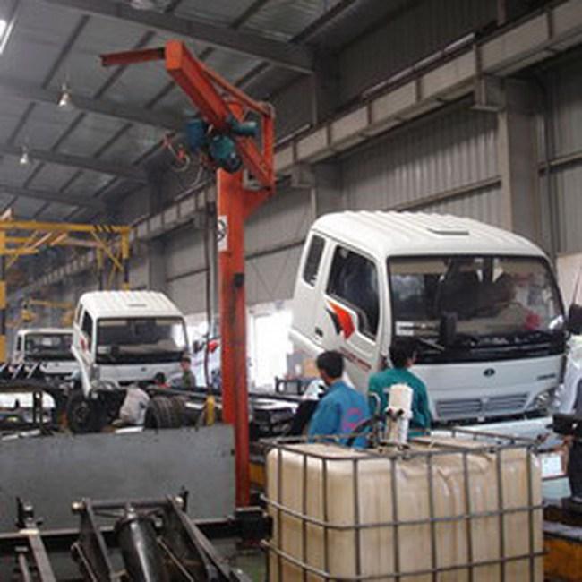 KBC xây dựng khu công nghiệp hỗ trợ Việt – Nhật 658 tỷ đồng