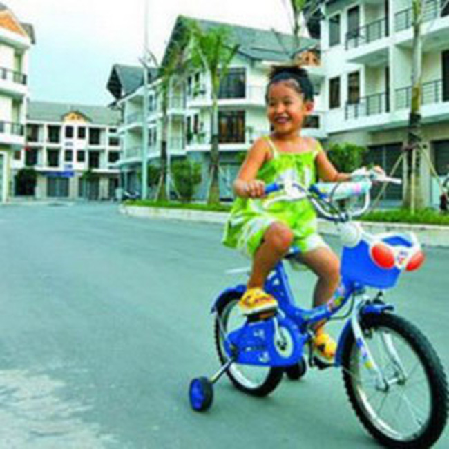 Đồ án điều chỉnh quy hoạch Khu dân cư phường Thạnh Lộc, quận 12 TP.HCM