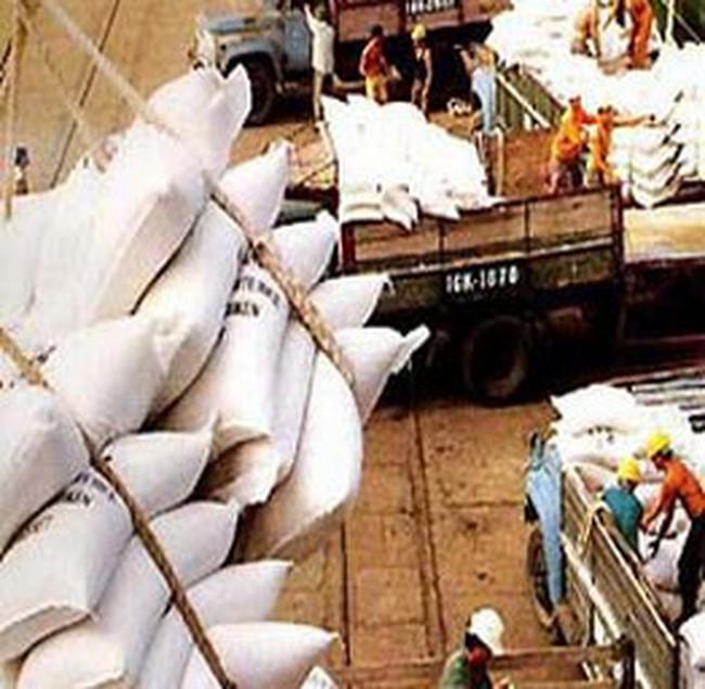 Gạo vẫn tiếp tục kéo tăng trưởng cho xuất khẩu nông, lâm, thủy sản
