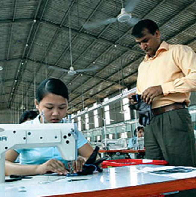 Quản lý lao động nước ngoài sao cho chặt?