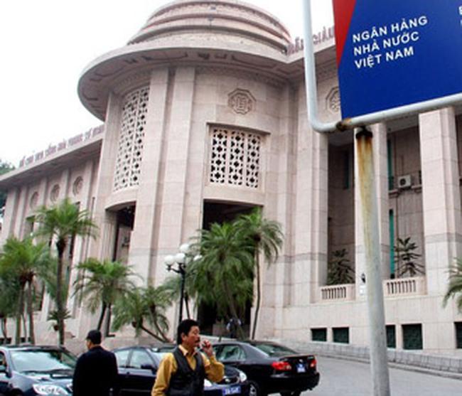 Sửa đổi Luật Ngân hàng Nhà nước: Giao quyền nhưng phải đủ tầm