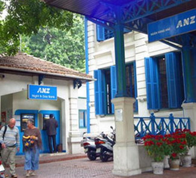 HSBC Việt Nam và ANZ Việt Nam được mở thêm chi nhánh