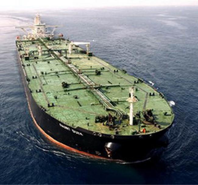 Ký hợp đồng vận chuyển dầu thô cho Nhà máy lọc dầu Dung Quất