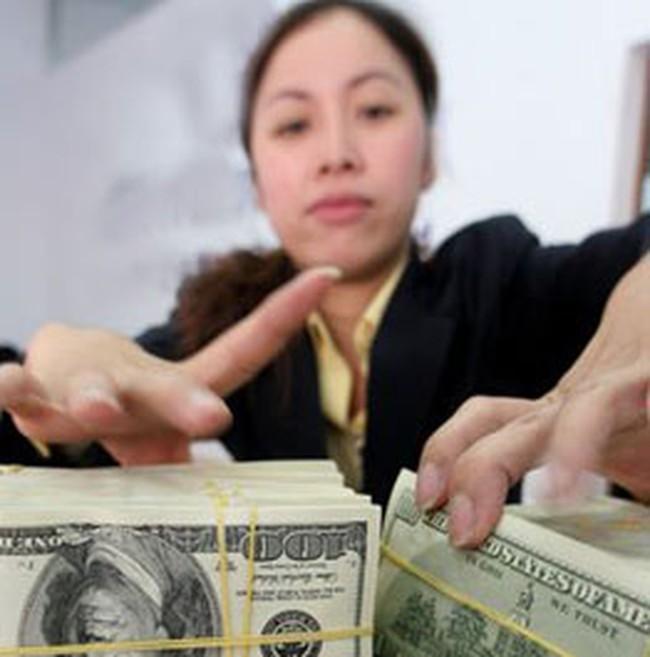 Thống nhất tỷ giá hạch toán VND/USD trên phạm vi cả nước