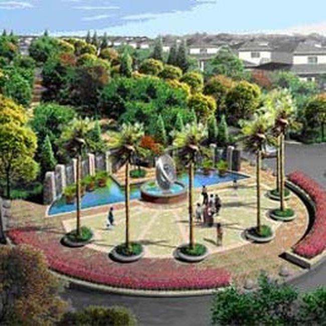 Dự án 8,2 tỷ USD mở bán khu nhà ở vào tháng 8 tới