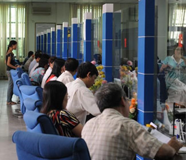 Lợi nhuận ngân hàng 6 tháng đầu năm: Chờ con số lạc quan