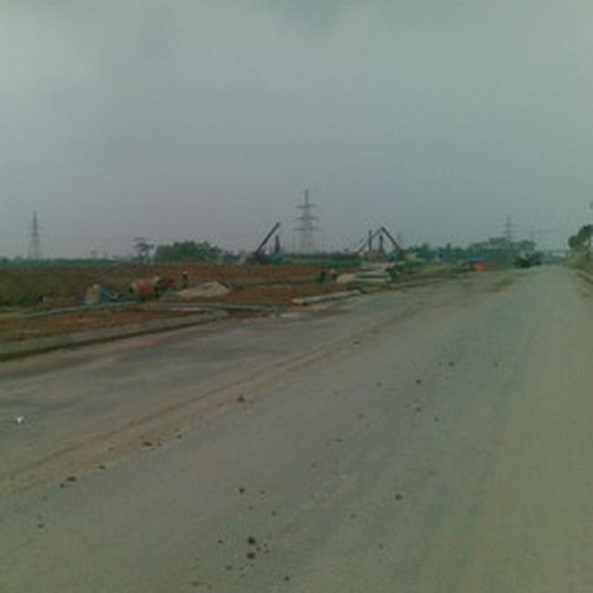 3 nguyên nhân đất dự án phía Tây Hà Nội tăng giá