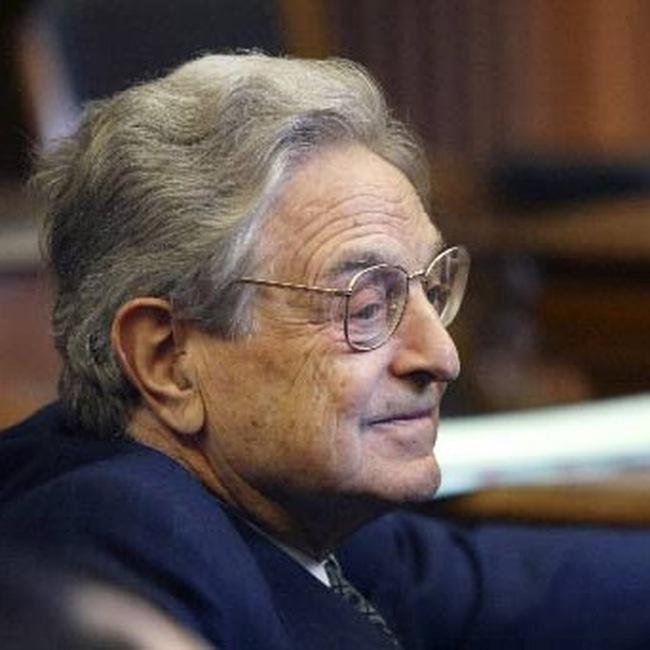 """George Soros: Kinh tế Mỹ sẽ """"dừng rồi tiến"""""""