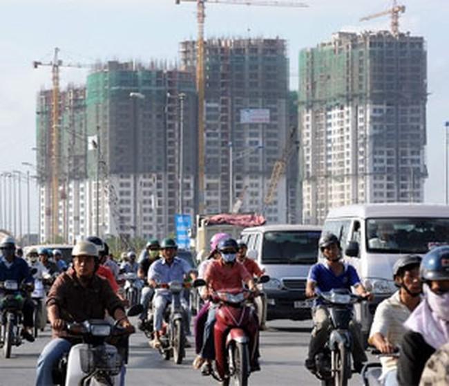 Kinh tế 6 tháng: Phía sau con số tăng trưởng GDP