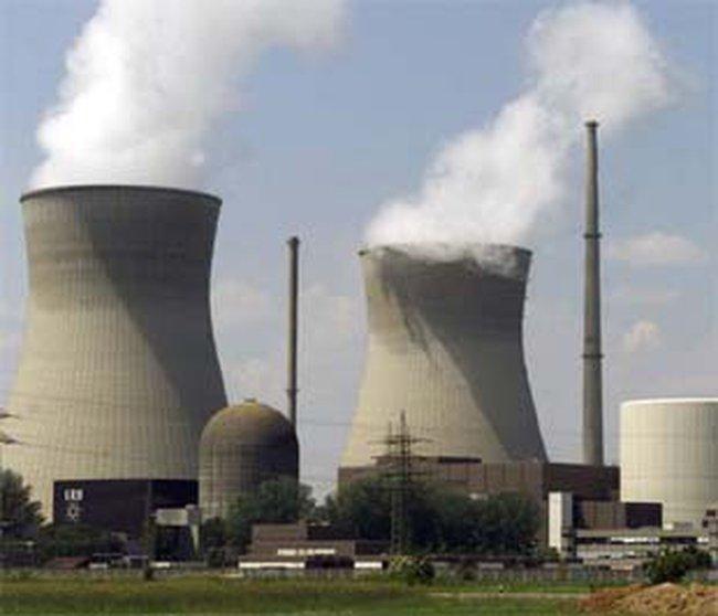 Việt Nam sẽ có điện hạt nhân vào năm 2020