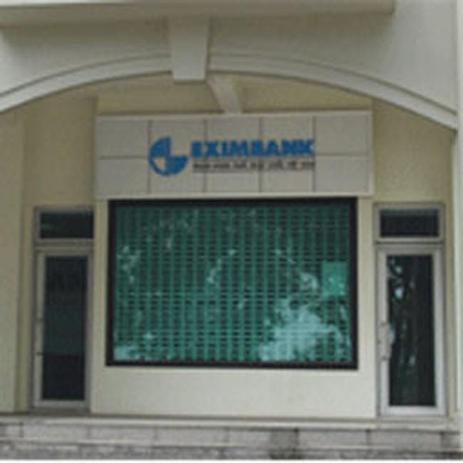 Eximbank phân phối cổ phần từ thặng dư vốn tỷ lệ 22%