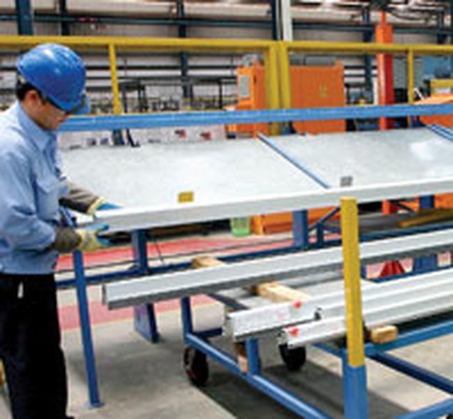 Hàng nội thất Trung Quốc chiếm lĩnh thị trường Việt Nam