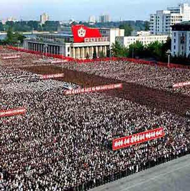 Kinh tế Triều Tiên năm 2008 tăng trưởng mạnh nhất trong 1 thập kỷ