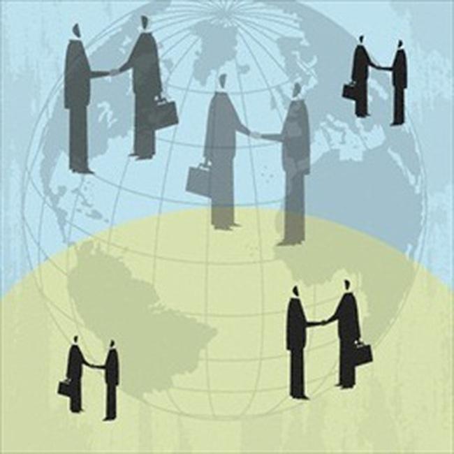Ba nhóm hàng được xúc tiến thương mại vào Mỹ