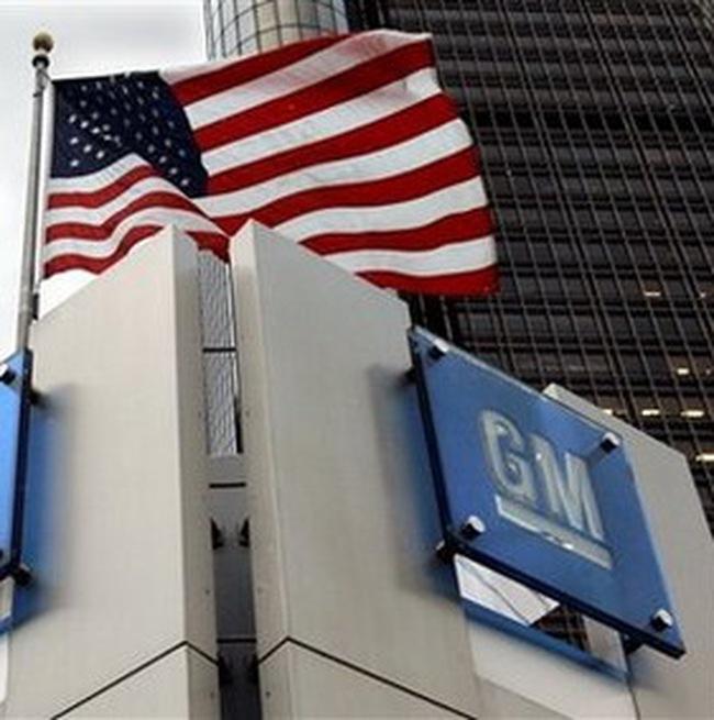 Chuẩn bị có một General Motors mới thay cho công ty đã phá sản