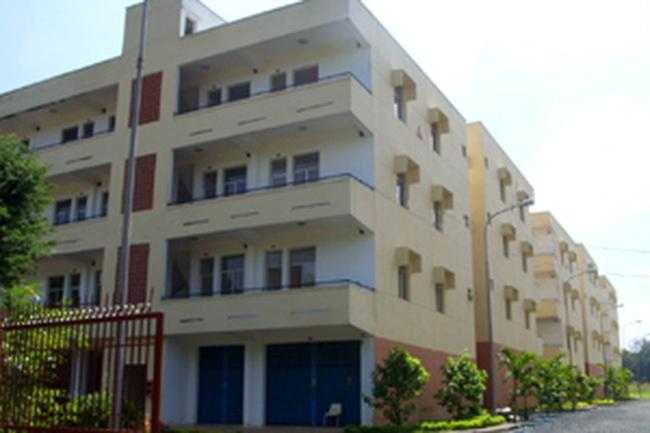 Bắt đầu bán 270 căn hộ giá 248 triệu đồng/căn