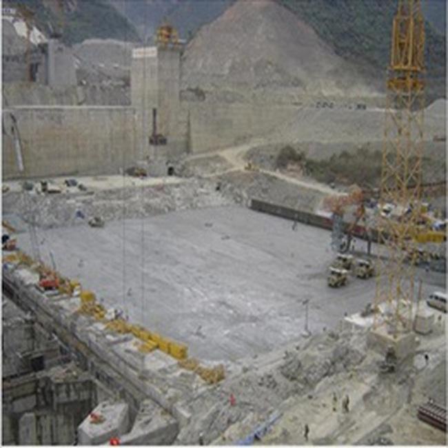 Khởi công Nhà máy Thủy điện Bắc Nà