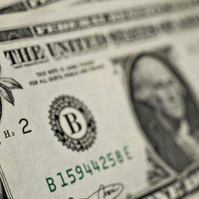 USD khép lại tuần tăng giá