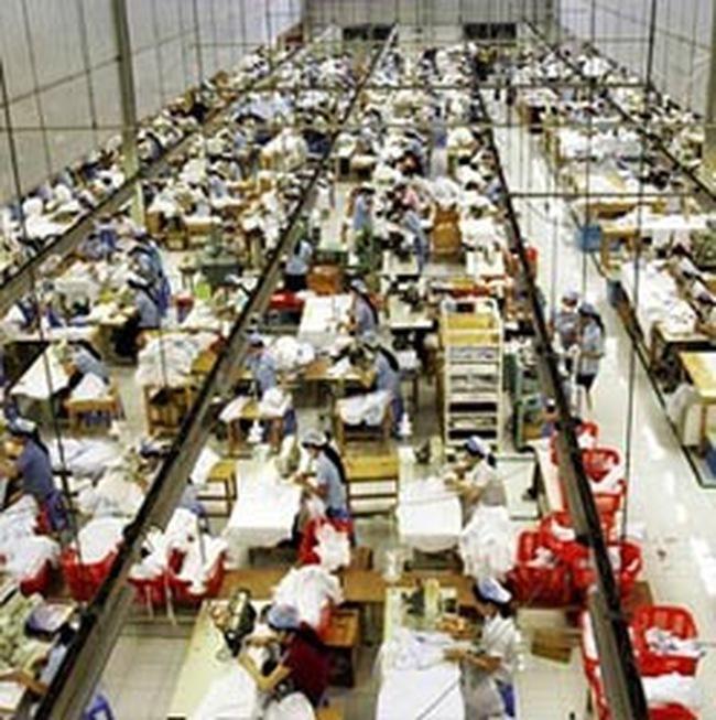 Nomura nâng dự báo tăng trưởng GDP Việt Nam năm 2009 lên 4,9%