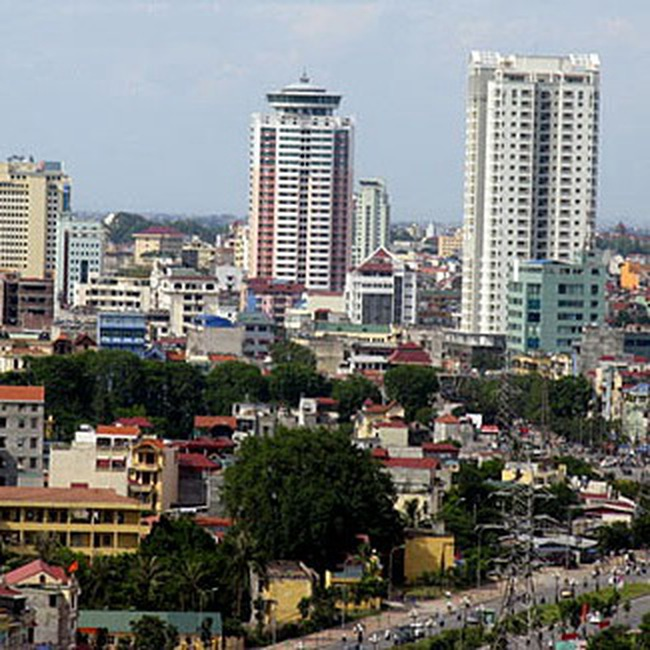 HSBC nhận xét kinh tế Việt Nam đã cải thiện từ quý 2/2009