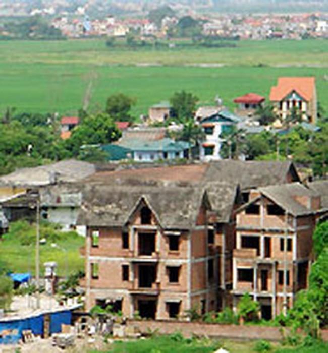 Việt kiều mua nhà: Còn ở phía trước!