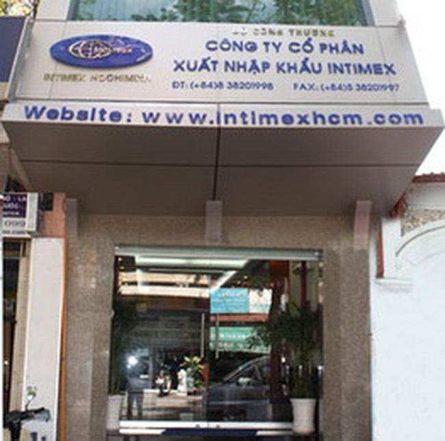 Intimex HCM: chào bán 2,88 triệu cổ phiếu