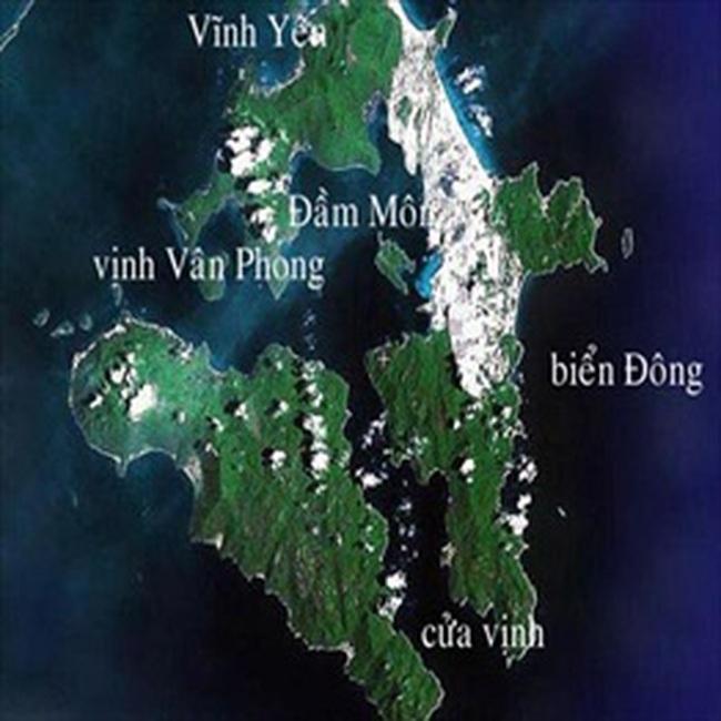 Lựa chọn nào cho Cảng trung chuyển quốc tế Vân Phong?