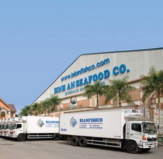 Bianfishco: Năm 2009 đặt mục tiêu 50 tỷ đồng LNTT
